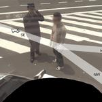 Google driver stopped by police (StreetView)