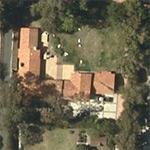 Ingo Radememacher's house (former) (Google Maps)