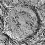 Schrödinger Crater