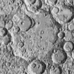Landau Crater