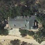 Kate Linder's House (Google Maps)