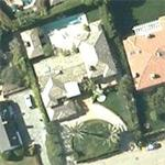 John Woo's house (Google Maps)