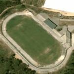 Estádio São Sebastião (Google Maps)