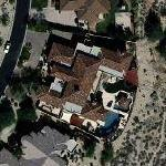 """""""The Pick-Up Artist 2"""" House (Google Maps)"""