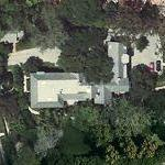 Irving Azoff's House (Google Maps)