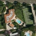 Dionne Warwick's House (former) (Google Maps)