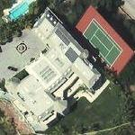Daniel Mani's House (Google Maps)
