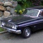 1964 Mercury Comet (StreetView)