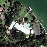 Susan Miller's house (Google Maps)