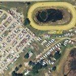 Zephyrhills Festival Park Speedway (Google Maps)