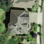 Kevin Pritchard's house (Google Maps)