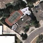 Colleen Maloof's House (Google Maps)