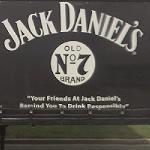 Jack Daniel´s (StreetView)
