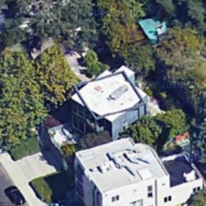 'Schwartz House' by Pierre Koenig (Google Maps)