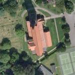 St. Chad's Church (Google Maps)