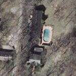 Carolyn Dawn Johnson's House (Google Maps)