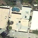 Trey Parker's House (Google Maps)