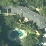 Catherine O'Hara's House (Google Maps)