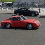 Porsche (StreetView)