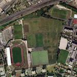 Colombes Stadium, Paris 1924 Olympics (Google Maps)
