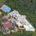 Daryl Katz's house