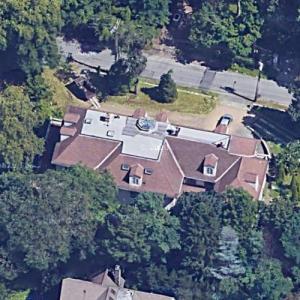 Kennedy Family Home (Google Maps)