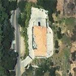 Scott Humphrey's house (Former) (Google Maps)