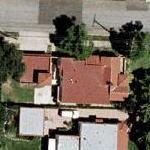 Philip Baker Hall's House (Google Maps)