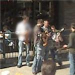 Band on the street (StreetView)