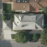 Rod Blagojevich's House (Google Maps)