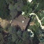 Jack Osbourne's House (former) (Google Maps)