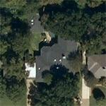 George W. Bush's house (former) (Google Maps)