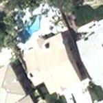 Viola Davis' House (Google Maps)
