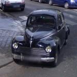 Peugeot 203 (StreetView)