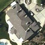 Ron Pitts' House (Google Maps)