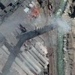 La Oroya Smelter (Google Maps)