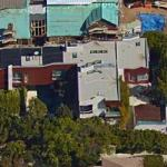Jimmy Kimmel's House