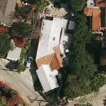 Jessalyn Gilsig's House (Google Maps)