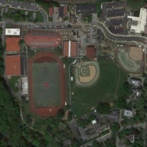 Swarthmore College (Google Maps)