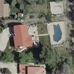 Ken Salazar's house (Google Maps)