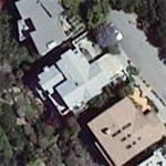 Steven Chu's house (Google Maps)