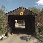Jediah Hill Covered Bridge