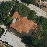 Sean Gunn's House (Google Maps)