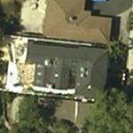 Peter Hyams' House (Google Maps)
