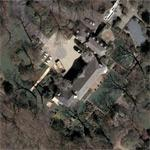 Peter Madoff's house (Google Maps)
