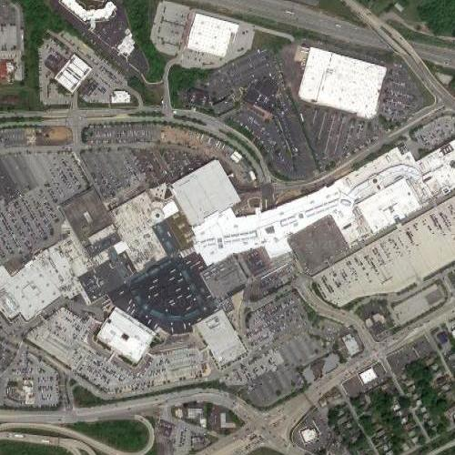 King of Prussia Mall (Google Maps)