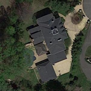 Eric Prince's house (Former) (Google Maps)