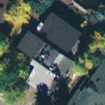 Cheech Marin's House (Google Maps)