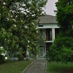 Stewart-Dougherty House (StreetView)