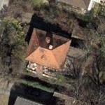 Eva Braun's House (Google Maps)